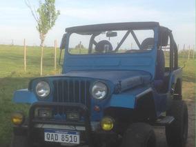 Jeep Doble Faetón Doble Faetón