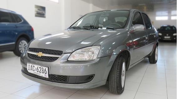 Chevrolet Corsa Classic 1.6 Nafta 2011 - Ref:1200