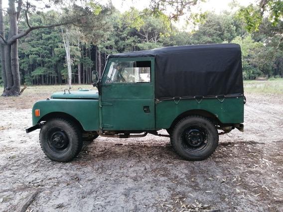 Land Rover Defender Serie 1