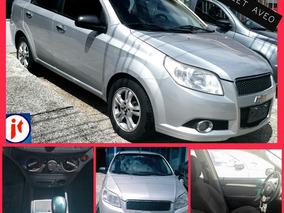 Chevrolet Aveo G3 1.6 Lt At