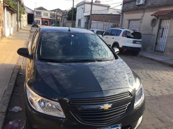 Chevrolet Onix 1.0 Joy 78cv 2018
