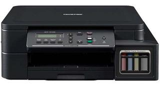 Impresora Multifuncion Brother S/continuo Dcpt510w Con Wifi