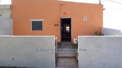 Alquiler Casa Barrio Ituzaingó