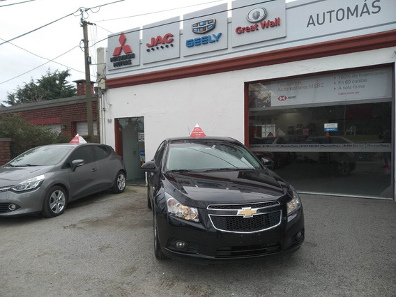 Chevrolet Cruze Lt Hatch 1.8 2012