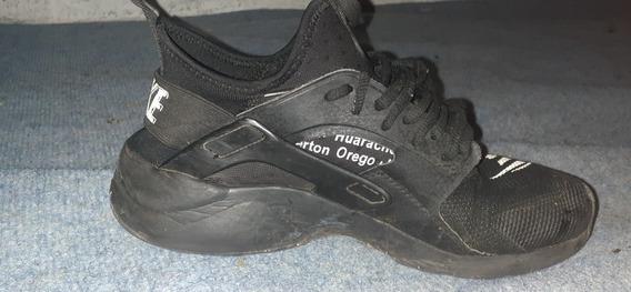 Nike Huarache Off White Vendo O Permuto
