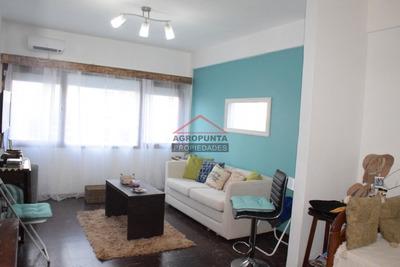 Apartamento En Alquiler Ref: 4781