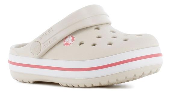Crocs Niño Crocband Clog Originales 069.204539705