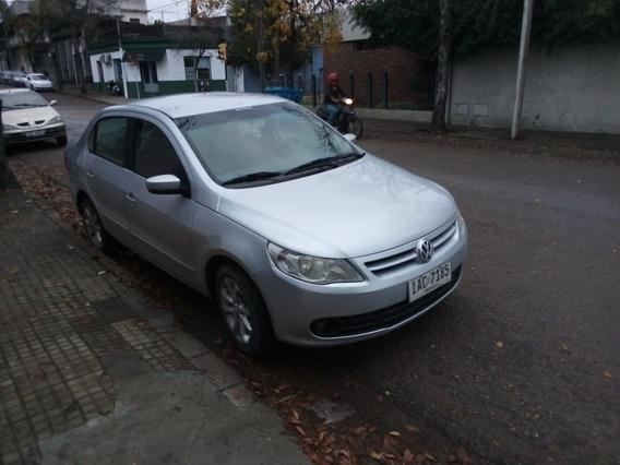 Volkswagen Gol 1.6 Pack Iii + Abs 2011