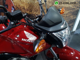 Moto Cg Titan 0km 2018 Cg 150 Honda