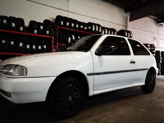 Volkswagen Gol 1.6 Gl Mi 1999 Vw Gol