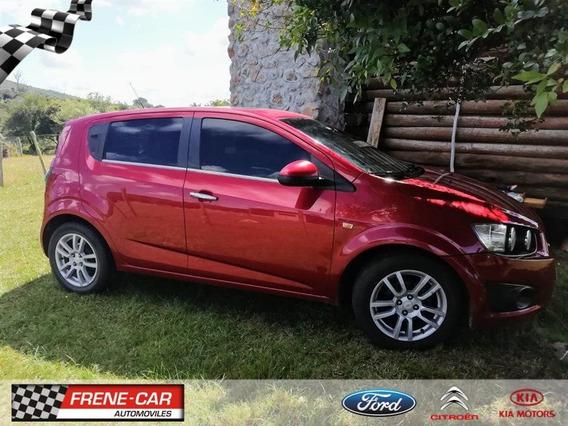 Chevrolet Sonic Ltz 1.6 2012 Excelente Estado!!