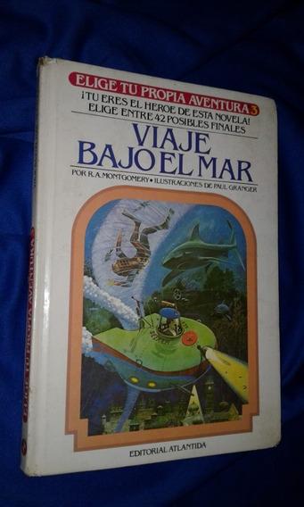 Elige Tu Propia Aventura - Libros en Mercado Libre Uruguay