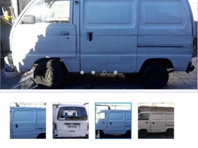 Suzuki Carry Carry 1993