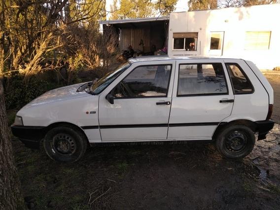 Fiat Uno 1.0 Mille 1995