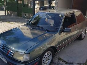 Peugeot 309 1900cc Gt Full