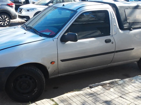 Ford Courier 1.6 Pick Up Año 2001