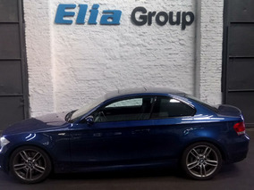 Bmw 135 Coupe 3.0 306cv Elia Group