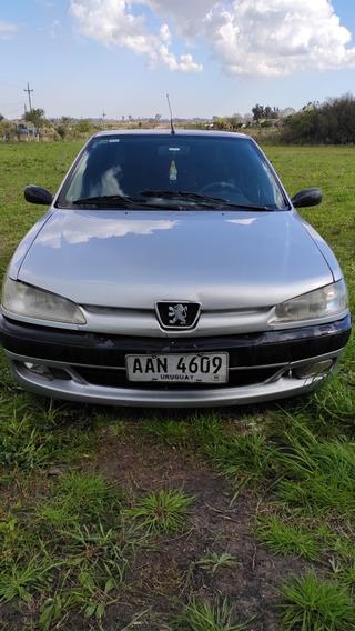 Peugeot 306 1.8 Xr 1997