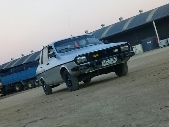 Renault Renault R12