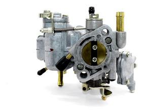 Carburador Fiat 147/uno/duna/premio/fiorino Weber 1 Boca