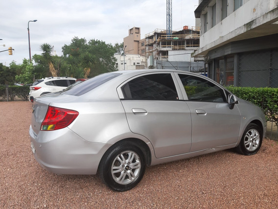 Chevrolet Sail 1.4 Extra Full 2014