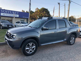 Renault Duster Oroch 2.0 Privilege 2018