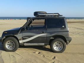 Suzuki Vitara 1.6 Jlx Sidekick 1993