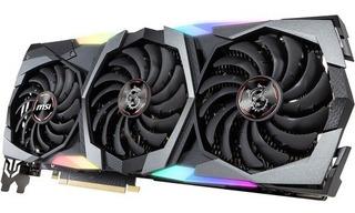 Msi Geforce Rtx 2080 Super Gaming X Trio (pre-venta)
