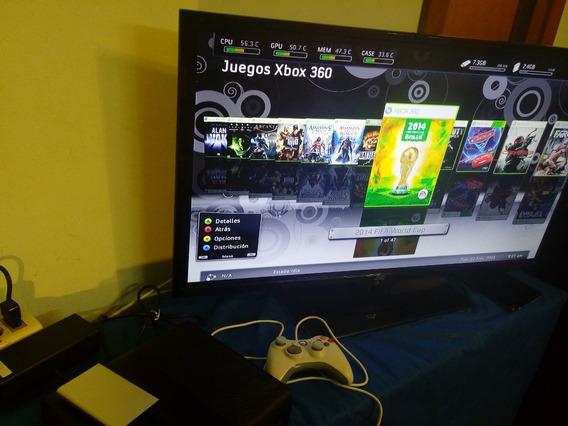 Descargar Juego Xbox 360 Rgh - Xbox 360 Accesorios y