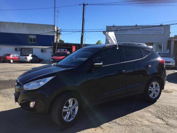 Hyundai Tucson 2.0 Gl 6at 2wd 2012