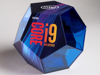 Procesador Intel Core I9 9900kf 3,6ghz Gamer 8 Núcleos Nnet