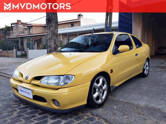 !! Renault Megane Coupe Muy Buen Estado Permuto Financio !!