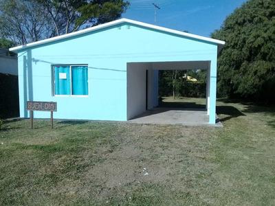 Alquilo Casa En Kiyu