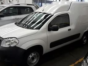 Fiat Fiorino 1.4 Fire Evo 87cv 0k Precio Patentado (o)