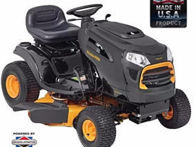 Tractor Cortapasto Poulan 19hp 42¨made In Usa Nuevo Oferta