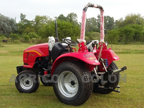 Tractor Dongfeng Df250 Parquero 25 Hp 2wd