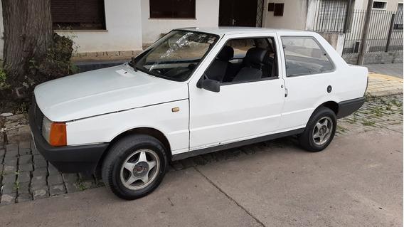 Fiat Premio S 2 Puertas Nafta Año 1986- Oportunidad!!!