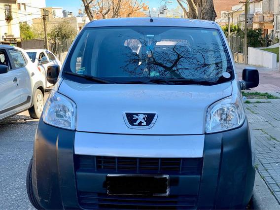 Peugeot Bipper 1.4 Van Base 2014