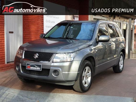 Suzuki Vitara 2.0 Jlx 2008 Extrafull - Excelente Estado!