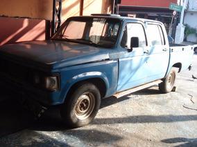 D20 Cabine Dupla Diesel Turbo Com Ar Nao E C20,a20,d10,c10