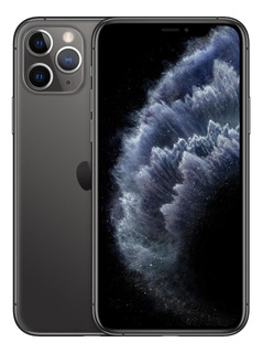 iPhone 11 Pro 64gb Dual Sim Pantalla 5.8 Cámara Triple Nnet