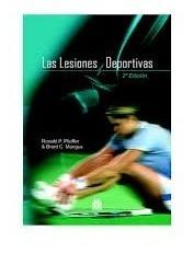 Las Lesiones Deportivas - Ronald P. Pfeiffer