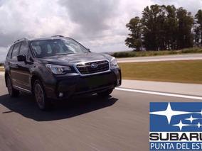 Subaru Forester Forester Okm