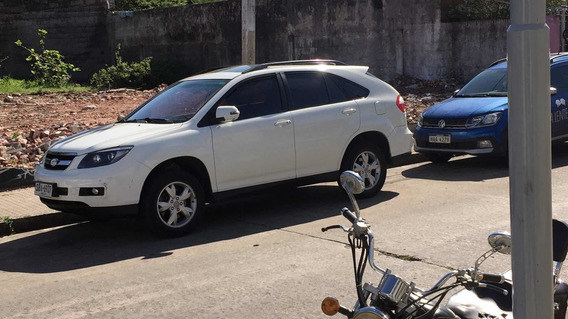 Byd S6 Extra Full 2015
