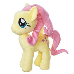 My Little Ponypeluche Mimoso Fluttershy Hasbro - Hb