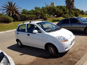 Chevrolet Spark 1.0 Extra Full 2011