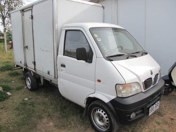 Camioneta Dfsk Furgón 1.5t Box Grande 2.7x1.7x1.5m