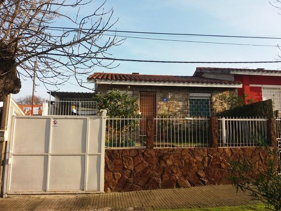Espectacular Casa Vendo Barrio Tranquilo Y Seguro