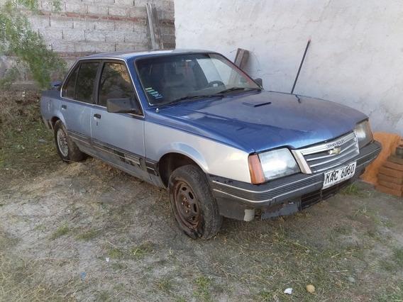 Chevrolet Monza 1.5 Turbo Diesel