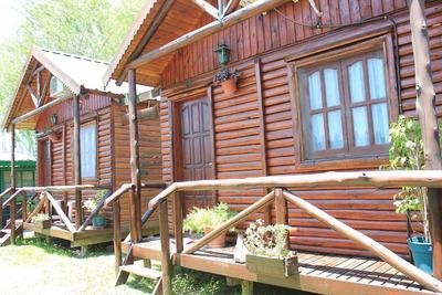 Alquilo Cabaña En Colon Entre Ríos
